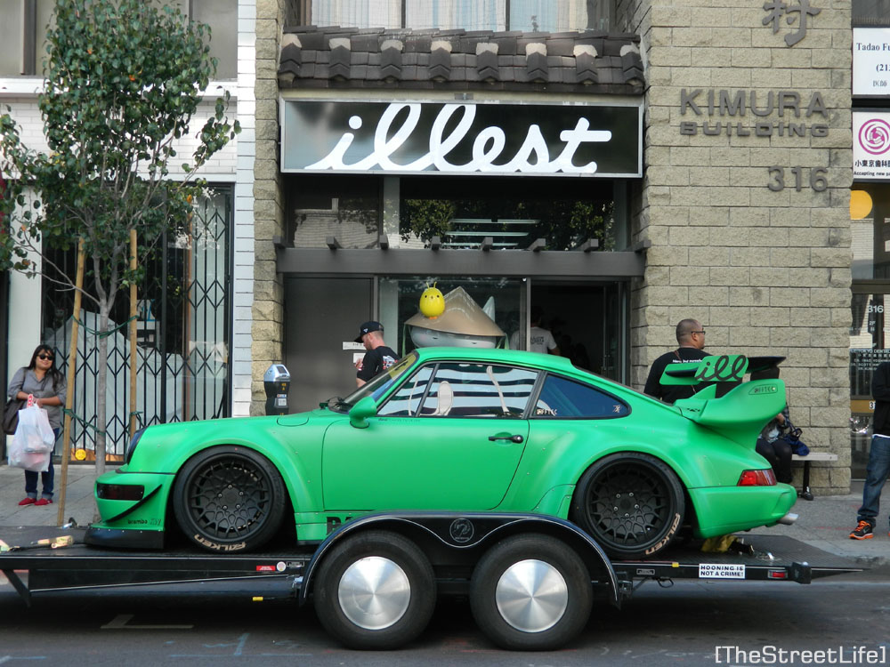 hellaflush | THESTREETLIFE.NET